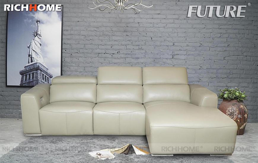 Sofa da bò - Monte Model 8003 (3L)