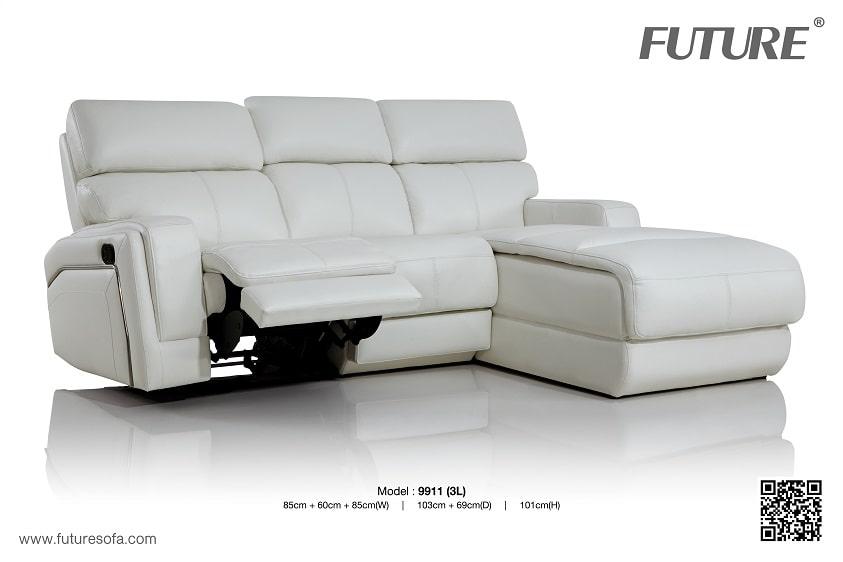 Sofa da nhập khẩu cao cấp chính hãng – Giá chuẩn – Cam kết da thật 100%